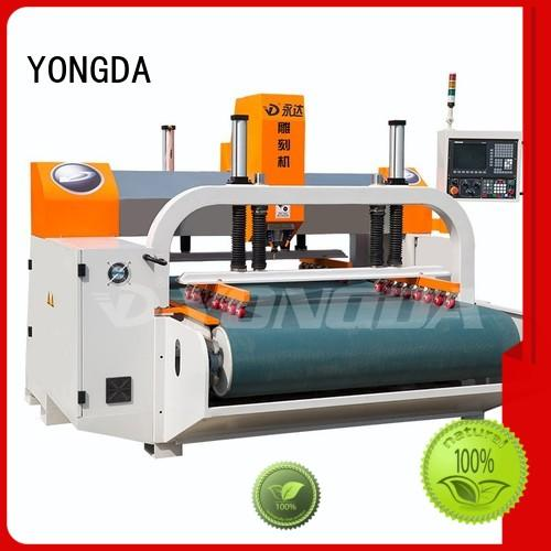 motor Custom servo cnc engraving machine price min YONGDA