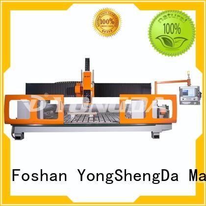 cnc metal engraving machine india processing for cutting glass YONGDA