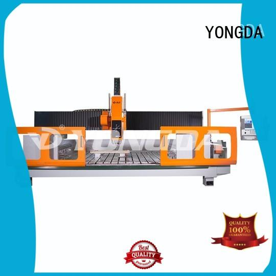 kitchen cnc metal engraving machine india processing for cutting glass YONGDA