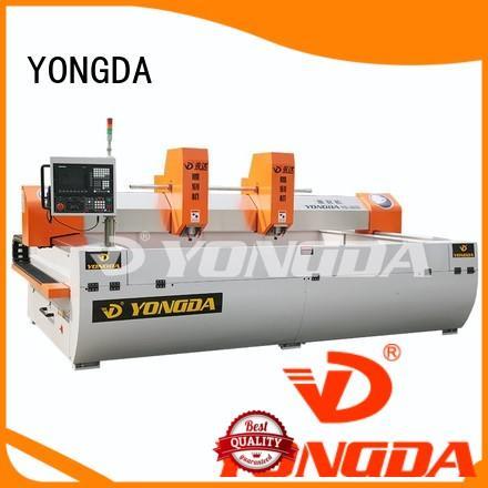 YONGDA cnc cnc metal engraving machine wholesale for cutting glass