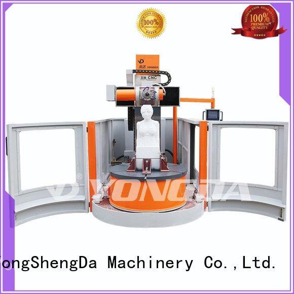 OEM metal engraving machine for sale one column engraving machine online