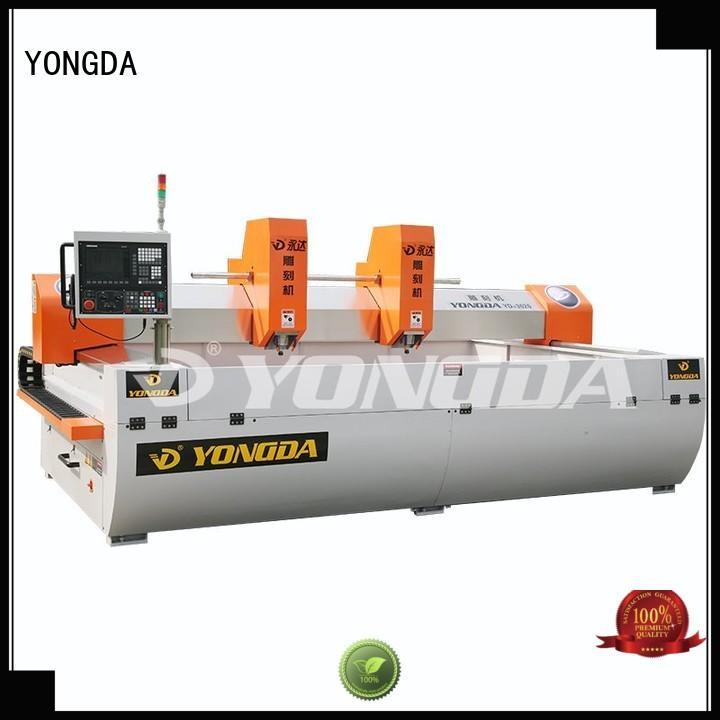 industrial engraving machine motor for cutting glass YONGDA