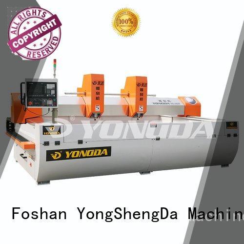 engraving machine online antidust metal engraving machine for sale YONGDA Brand