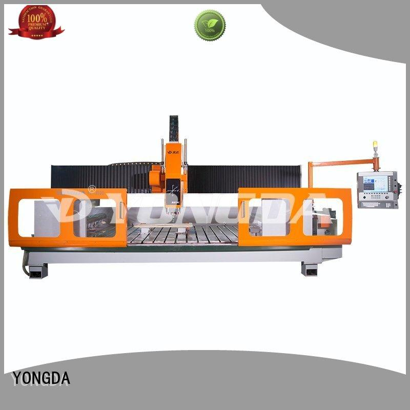 advanced cnc machine products manufacturer for kitchen countertop