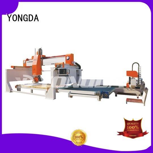 used bridge saw for sale saw for granite YONGDA