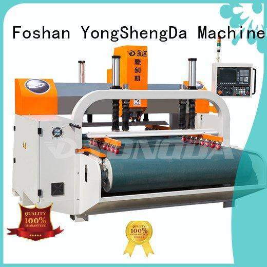 Quality engraving machine online YONGDA Brand one metal engraving machine for sale