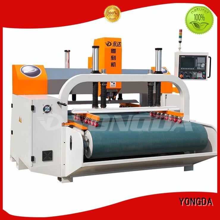 automatic buy engraving machine simple operation for cutting ceramic YONGDA