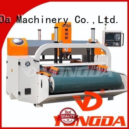 YONGDA anti-water metal engraving machine for sale supplier for cutting ceramic