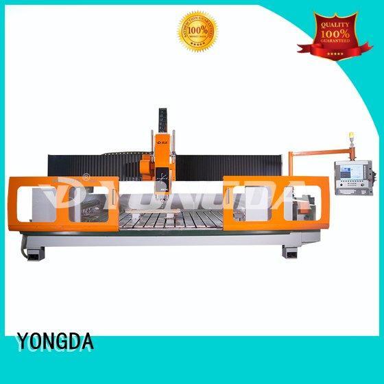 cnc milling machine parts stone axis cnc center Bulk Buy