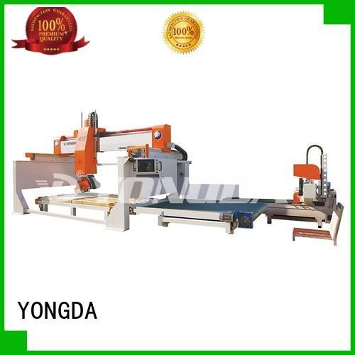 YONGDA professional ceramic for cutting stone