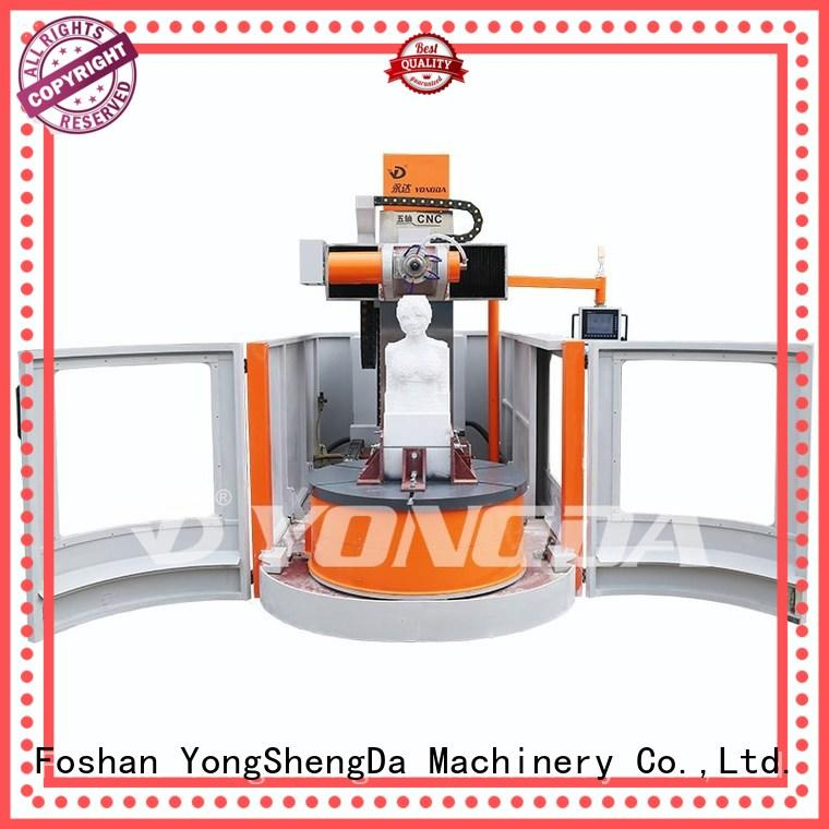YONGDA fast buy engraving machine yongda for cutting glass