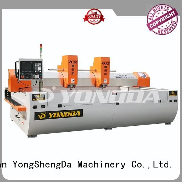 YONGDA Brand min antiwater 30000rpm custom engraving machine online