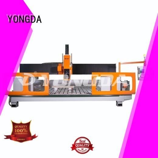 YONGDA advanced cnc machine suppliers for sale for kitchen countertop