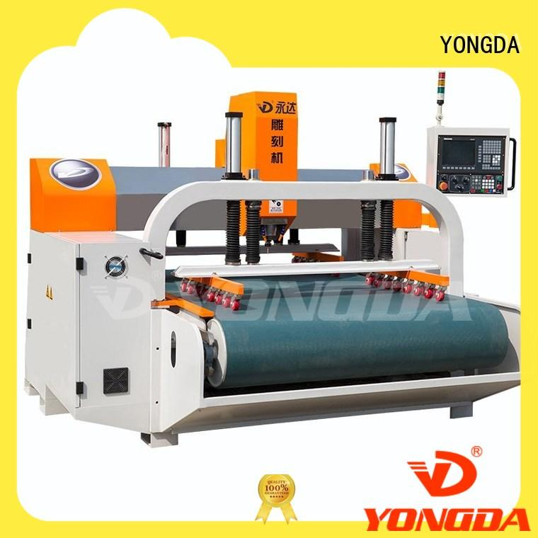 precise engraving and cutting machine high accuracy for cutting glass