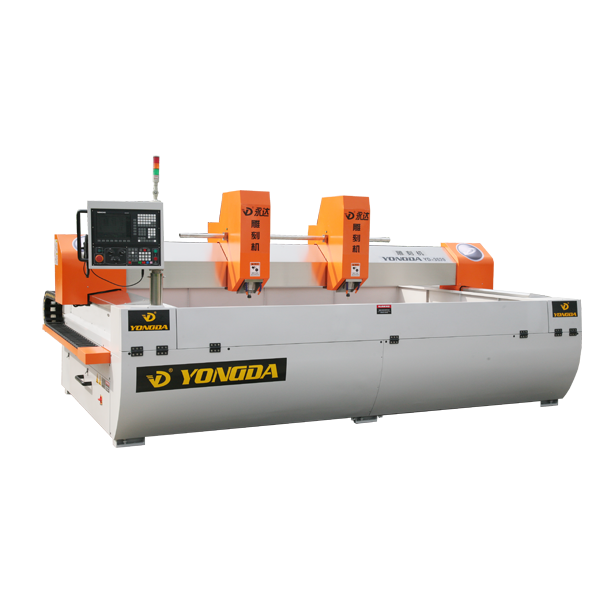 YONGDA-30000rpm One Min Double-head Engraving Machine Yongda Yd-3020ii - Yongda-21