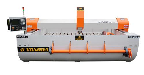 Engraving Machine video
