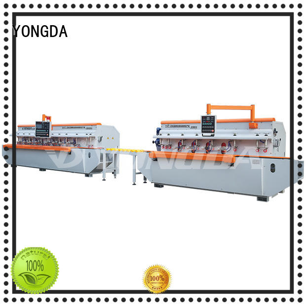 YONGDA Brand automatic cutting custom stone cutting machine price