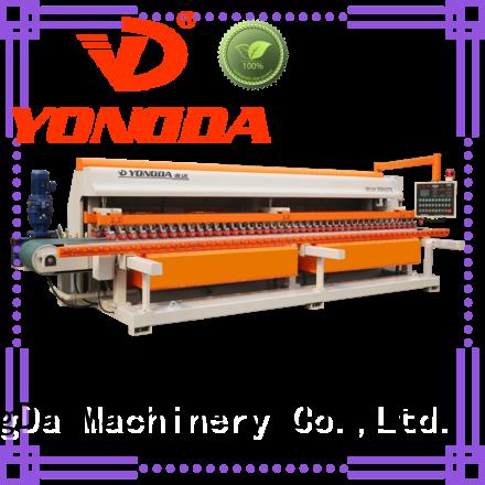 YONGDA Brand machine automatic portable edge banding machine