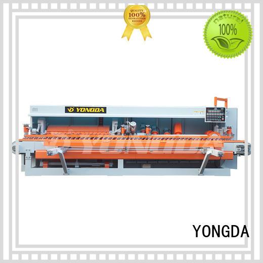 grinding automatic cutting Polishing portable edge banding machine YONGDA Brand