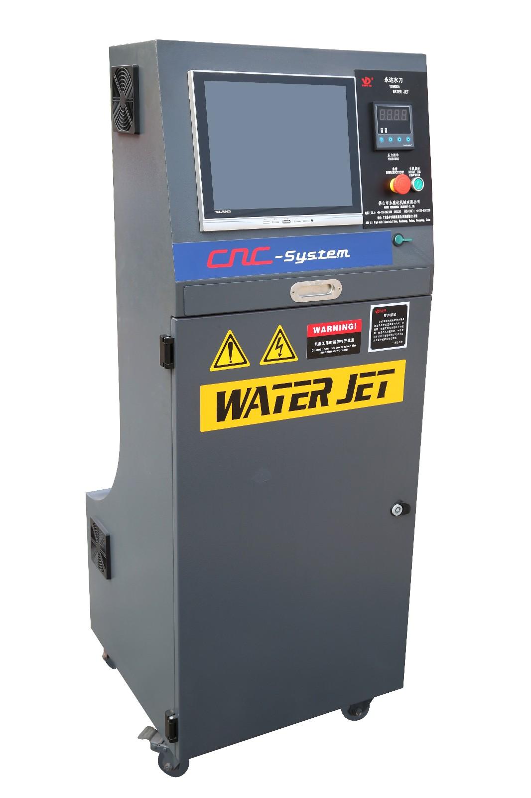 YONGDA-Yongda water jet faster cutting speed, higher return on investment-5