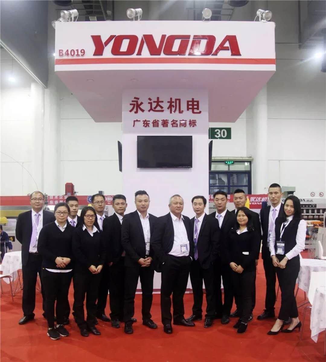 YONGDA-Yongda water jet faster cutting speed, higher return on investment-7