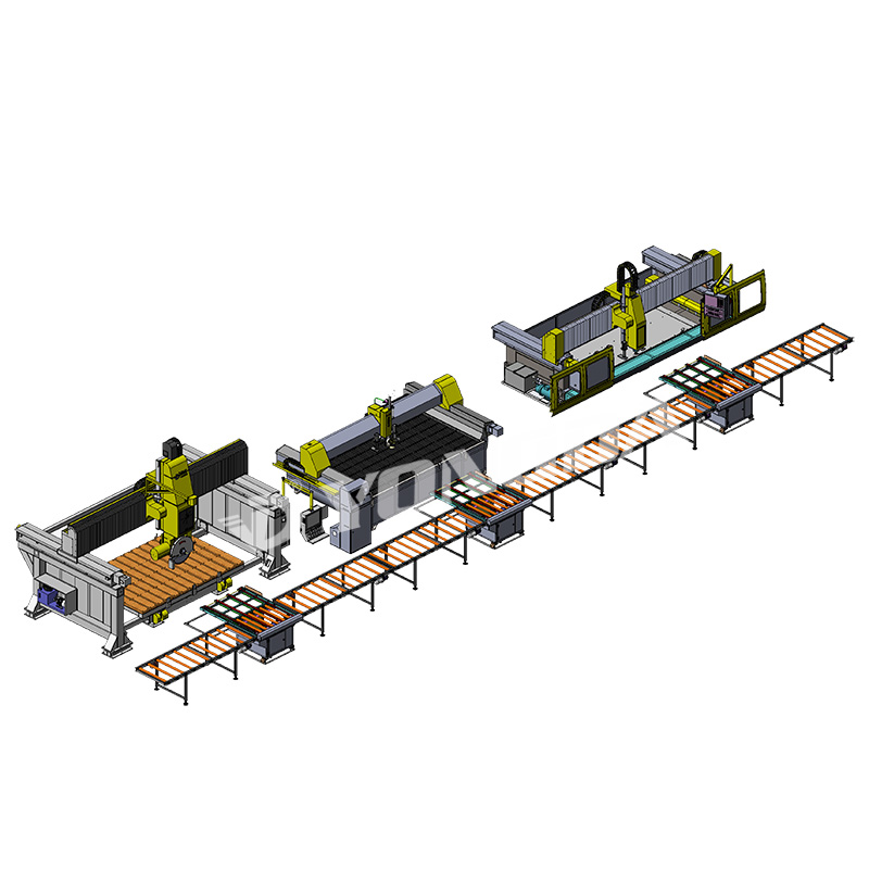 YONGDA-Professional Countertop Processing Production Line Supplier-1