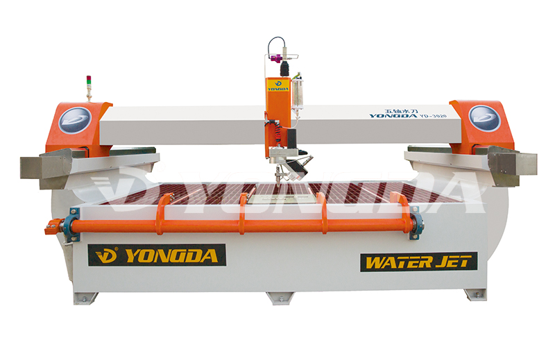 YONGDA-Professional Countertop Processing Production Line Supplier-3
