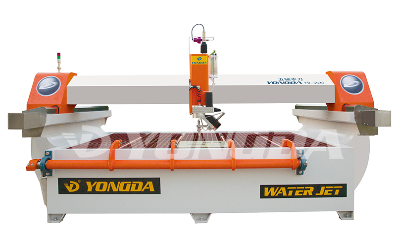 YONGDA-Professional Countertop Processing Production Line Supplier-20
