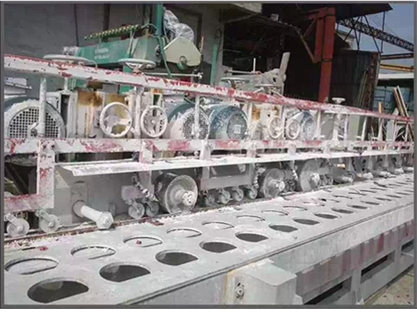 YONGDA-Find Yxt-200Ⅱ Automatic Stone Profiling Line | Manufacture-7