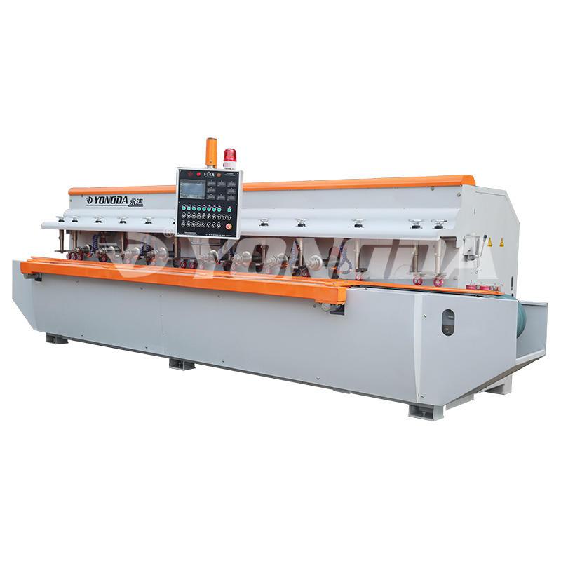 YXT-200 new 3+5 automatic tool line polishing production line