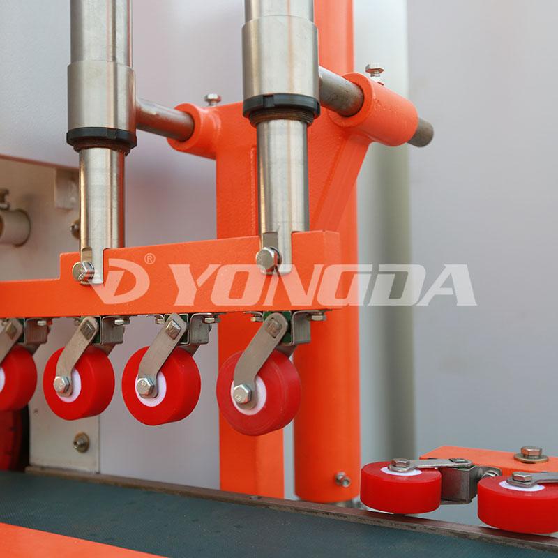 YONGDA-Yxt-200 New 3+5 Automatic Tool Line Polishing Production-1