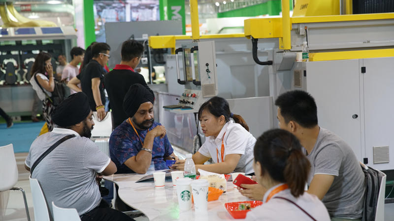 The China Export Commodities Fair 02