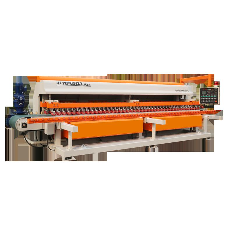 YONGDA CNC Linear Profile Edge Production Line image1