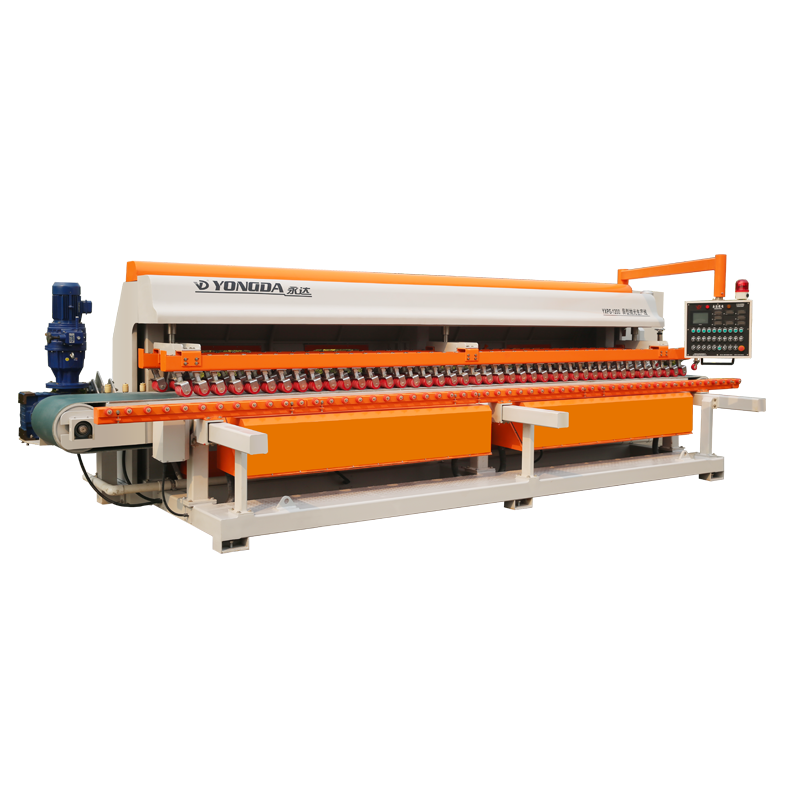 CNC Linear Profile Edge Production Line