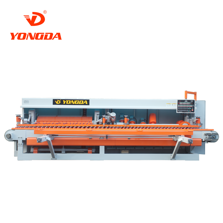 YH-1200(90°)Stone Arc-edge Grinding and Polishing Machine