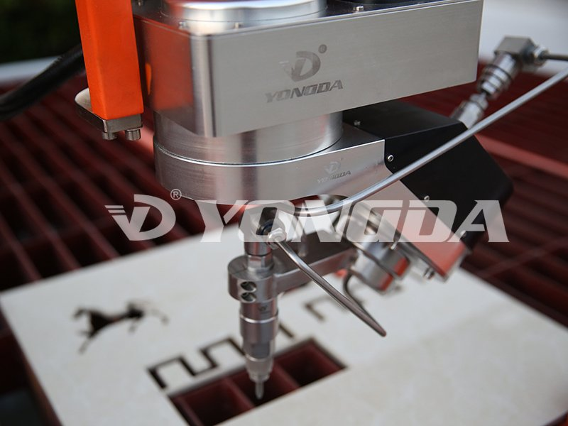 YONGDA-Professional Water Jet Cutting Machine Price Manufacture-7