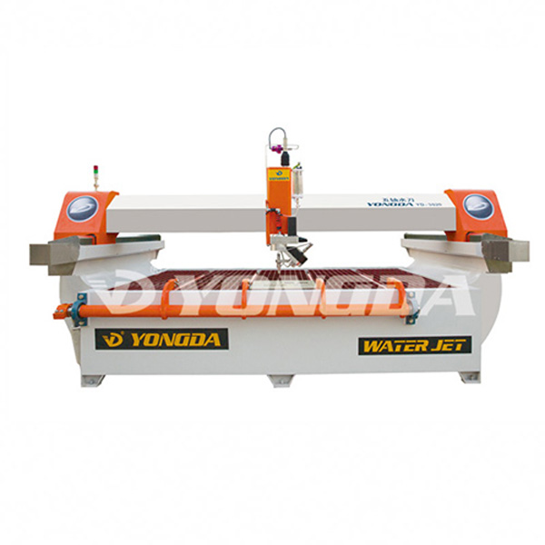 YONGDA-Professional Water Jet Cutting Machine Price Manufacture-18