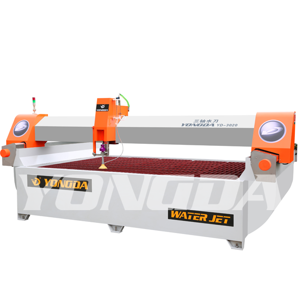 YONGDA-Professional What Is Water Jet Cutting Supplier-27