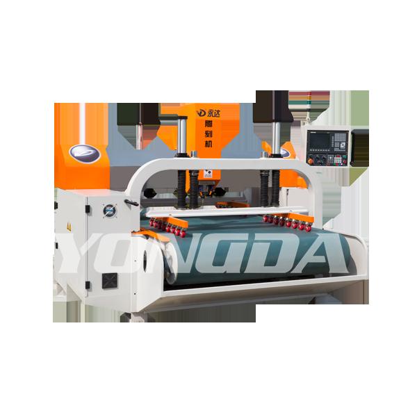 YONGDA-Professional Cnc Engraving Machine Price Engraving Machine Price Supplier-25
