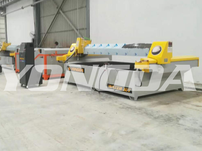 YONGDA-Professional Countertop Processing Production Line Supplier-31