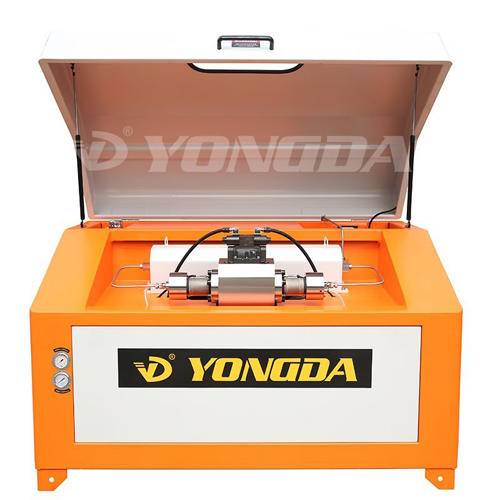 5 Axis AC Waterjet Machine Cutting Any Angle YONGDA YD-3020