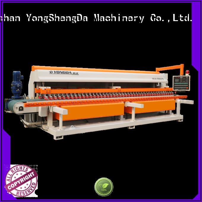 Polishing cutting edge banding suppliers machine YONGDA company