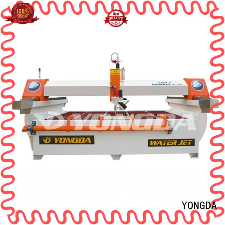 ab water jet cutting machine price manufacturer for cutting stone