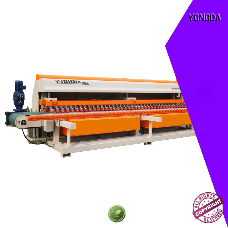 line automatic cutting edge YONGDA Brand edge banding suppliers supplier
