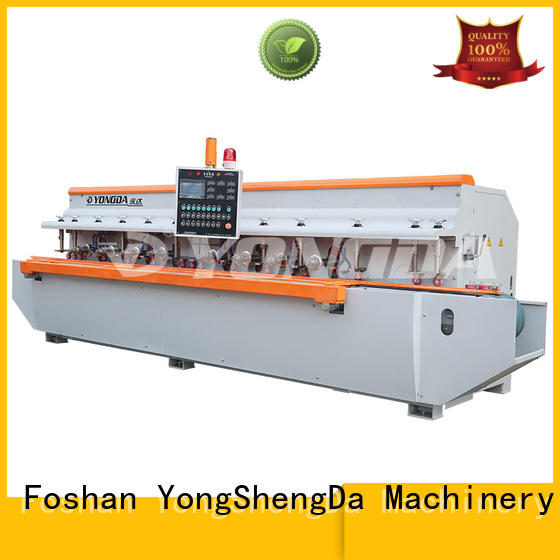 Hot cutting stone cutting machine stone polishing YONGDA Brand