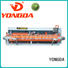 YONGDA Brand cutting edge line edge banding suppliers manufacture