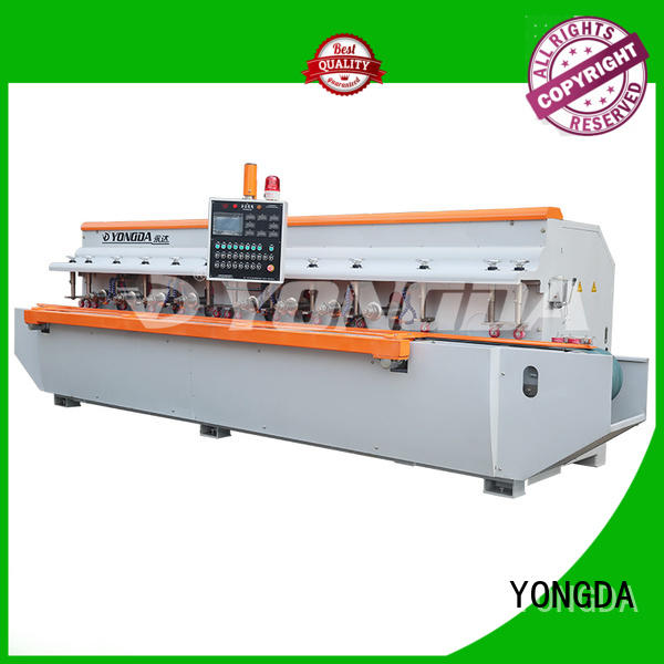 YONGDA Brand automatic stone cutting machine price profiling supplier