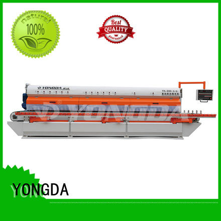 portable edge banding machine automatic production edge YONGDA Brand company