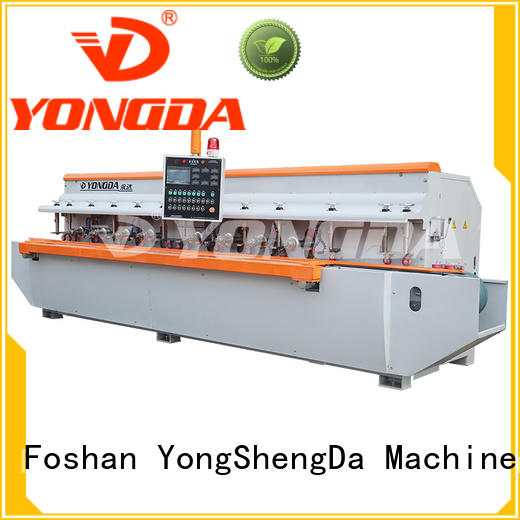 profiling stone automatic stone cutting machine line YONGDA Brand