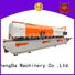 YONGDA Brand grinding edge banding suppliers production factory